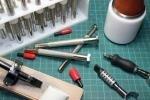Lederwerkzeuge Sattlereibedarf