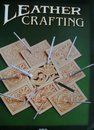 Leather Crafting Fachbuch Leder Hobby