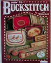 How to Buckstitch