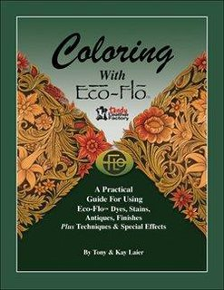 Coloring with Eco-Flo