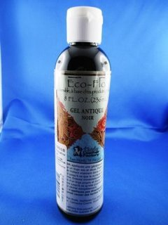 ECO-Flo Antique Gel black